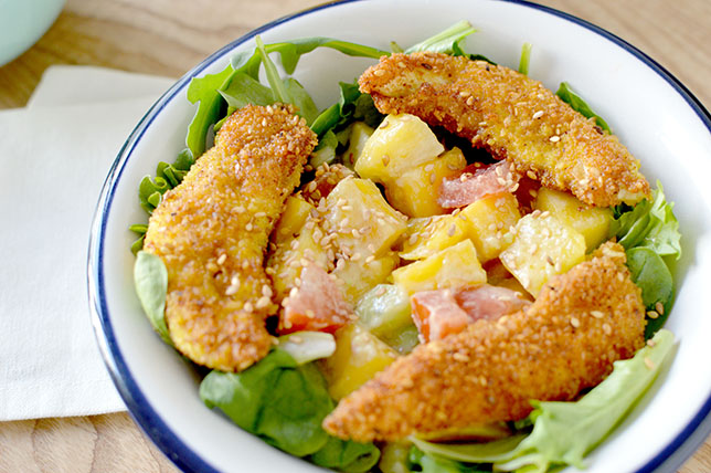 salade-mangue-poulet-3