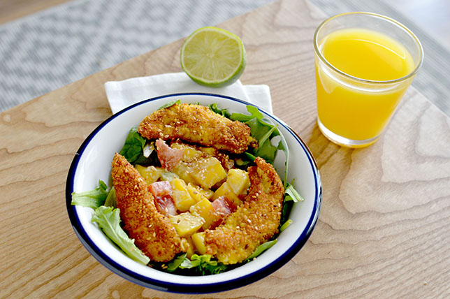 salade-mangue-poulet-4
